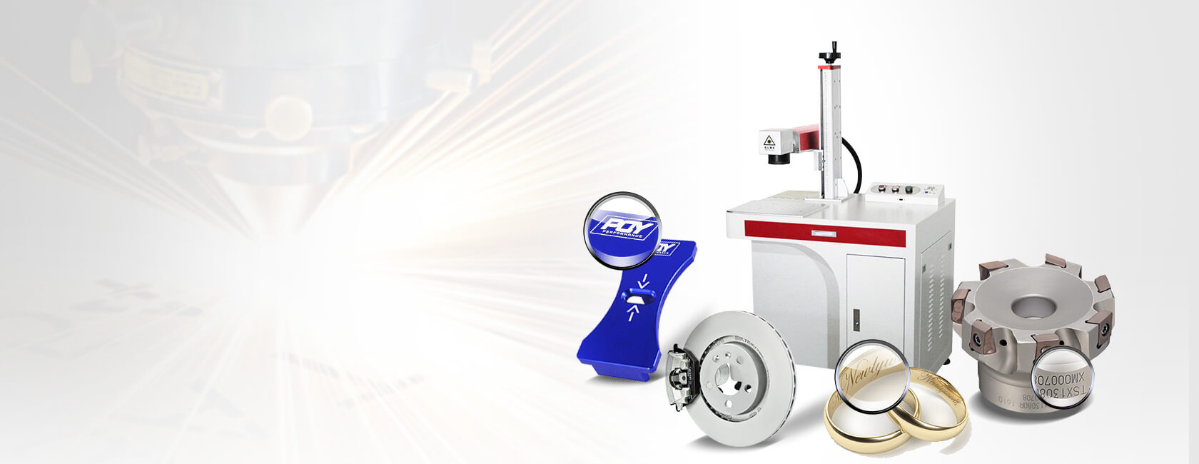 Laser Engraving System Manufacturer
