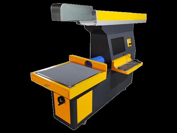 High-power CO2 laser marking machine AT-HPC-2