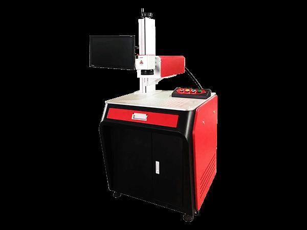Stationary UV laser engraver AT-STUV-1