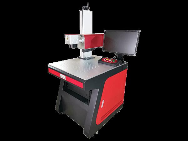 Stationary UV laser engraver AT-STUV-2