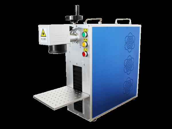 Portable laser marking machine AT-PF01